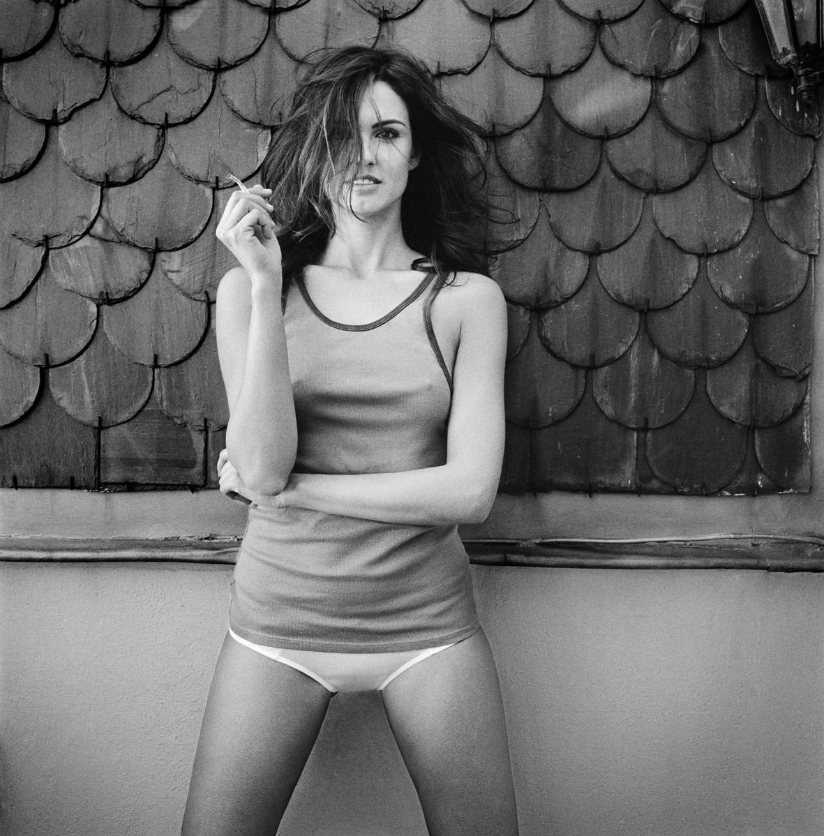 Claudia Bassols Naked 3