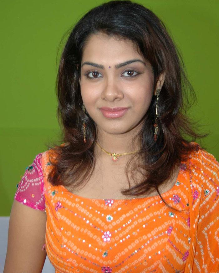 Sandhya: Indian Cine Masala: Actress Sandhya Latest Sexy Gallery