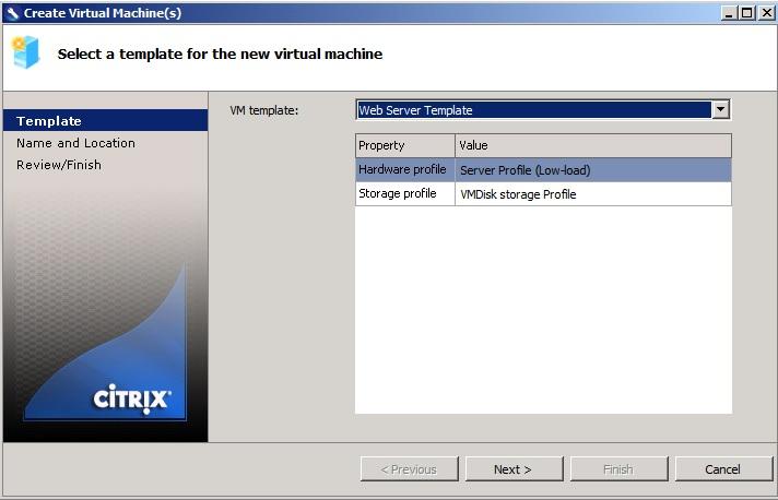 HYPER-V,SYSTEM CENTER AND AZURE: Quick Testing on Citrix