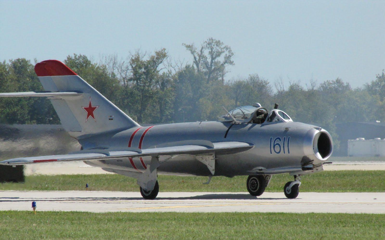 MiG, Lebih dari Sekadar Menggapai Langit