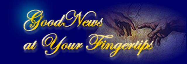 Goodnews at your Fingertips Blogspot
