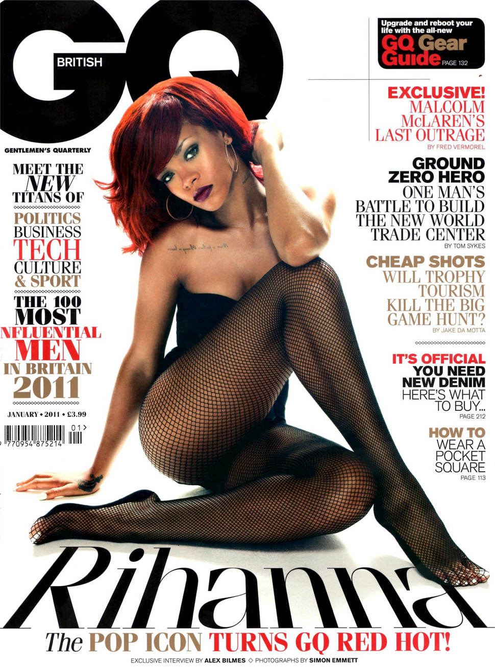 Gq Magazine The Secrets Of R Kelly: Upkeep The Ape: Rihanna