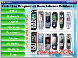 LOGICIEL DEBLOCAGE TELEPHONE ALCATEL GRATUIT