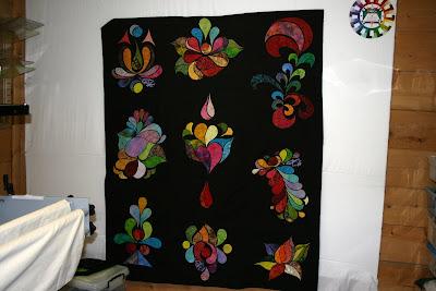 The Little Quilt Mom Blog Quilt Studio