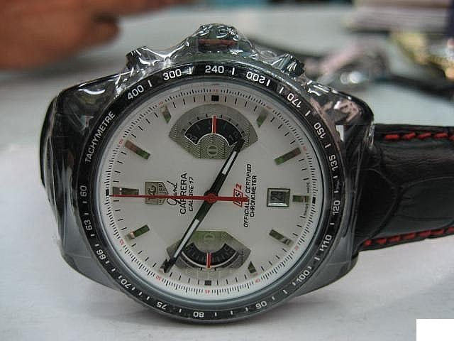 Brother Watches (M) Sdn Bhd: Tag Heuer Grand Carrera ...