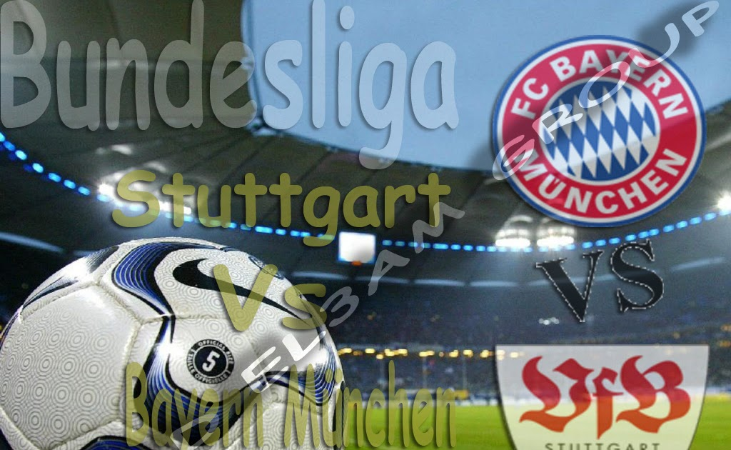 Bayern Stuttgart Live Stream