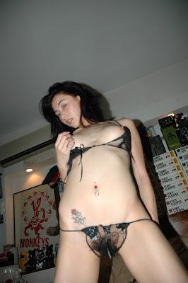 jesse james girl naked