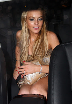 Is Lindsay Lohan Really A Lesbian 98