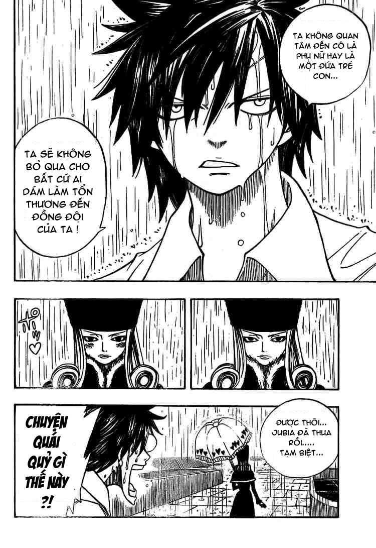 Fairy Tail Chap 56