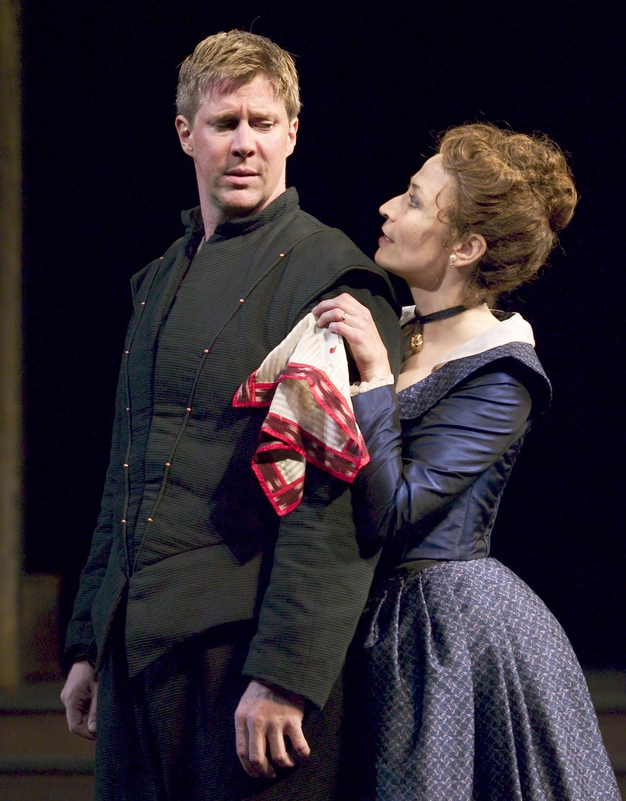 ITHS Ms.Hyde's E7 Shakespeare's Othello Blog