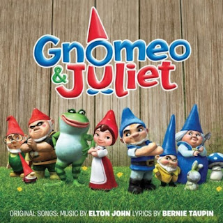 Gnomeo and Juliet Song - Gnomeo and Juliet Music - Gnomeo and Juliet Soundtrack