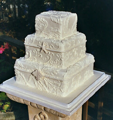 Wedding Cake Boxes For Guests