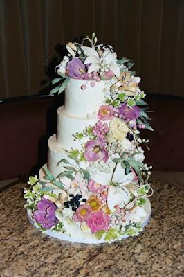 "Research ""Ek Khoj"": wedding cakes - 1"