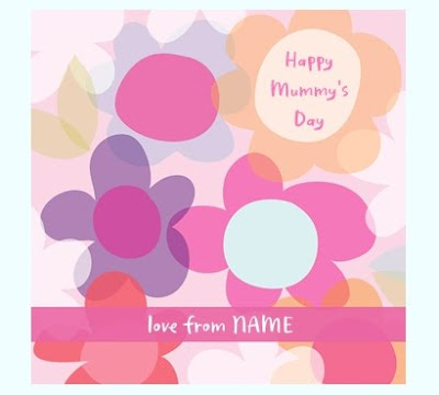 Print pattern mothers day marks spencer generous selection of cards available at marks spencers online personalised cards collection you can check out all the lovely mothers day designs m4hsunfo