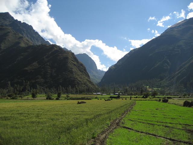 Worlds Beautiful Photos: Beautiful Place - Peru