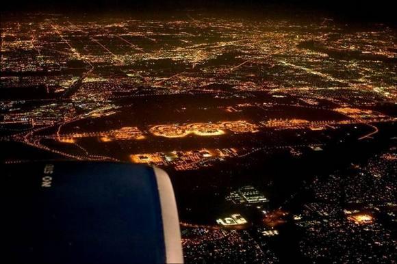 Pretty Night View