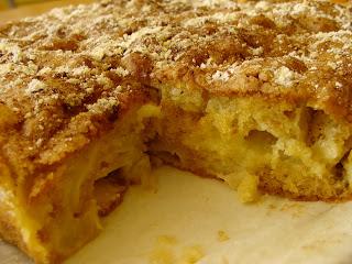 Rudeninis pyragas