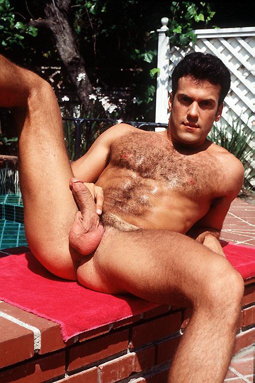 Bobby Williams Gay Porn