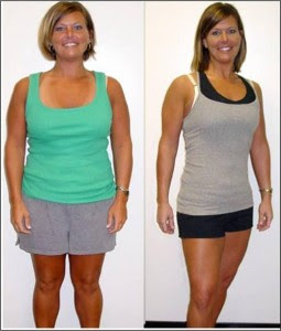 How to lose 20 pounds in 2 months with exercise