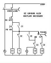 HASIBUAN BLOGGER: Wiring control