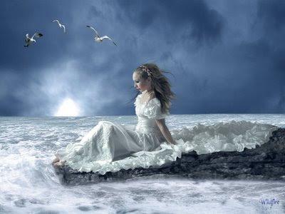 Tristezza: La dolce sinfonia del mare - Anima Triste