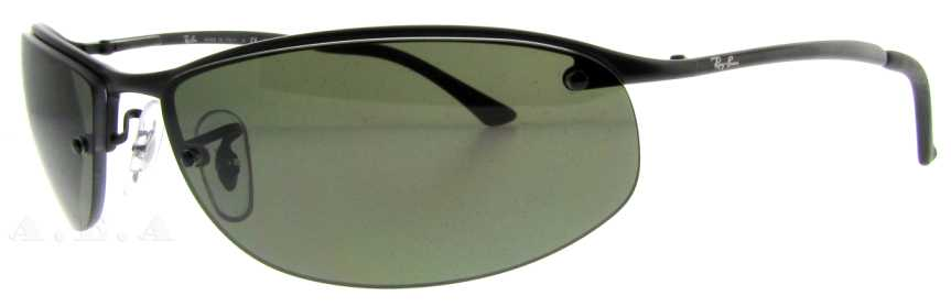 ba2b8eb46d Mamahana s Boutique  NEW RAY BAN RB 3179 POLARIZED SUNGLASSES 006 9A ...