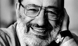 Umberto Eco, Wikipedia