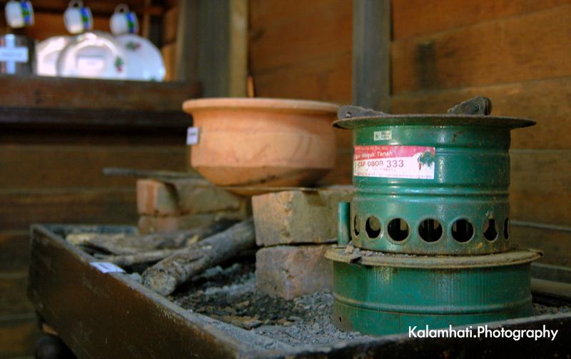 Agak Ada Lagi Tak Rumah Yang Pakai Dapur Minyak Ni Jarang Nampak Dah Kan Sekarang Kerosin Atau Orang Kelantan Panggil Gas