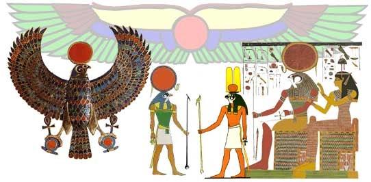 KINGZ KOUNTY: HERU/HORUS