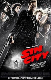 Baixar Torrent Sin City A Cidade do Pecado Download Grátis
