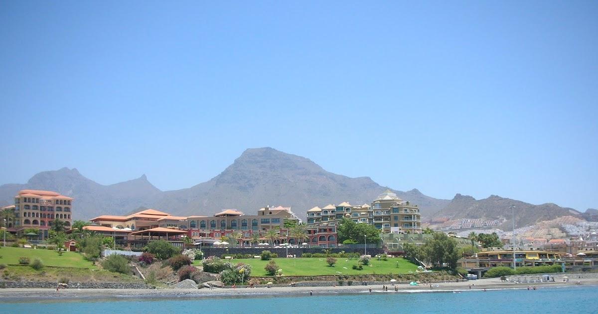 Wistuba-Imaging: Teneriffa   Tenerife