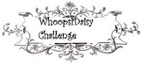 WHOOPSI DAISY CHALLENGES
