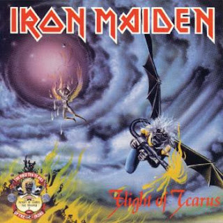 iron maiden flight of the icarus