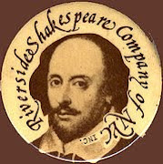 "My Former  ""Shakespeare Place"""