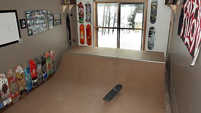 blog de philippe leclair un skatepark int rieur domicile. Black Bedroom Furniture Sets. Home Design Ideas