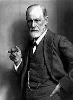 Sigmund Freud'
