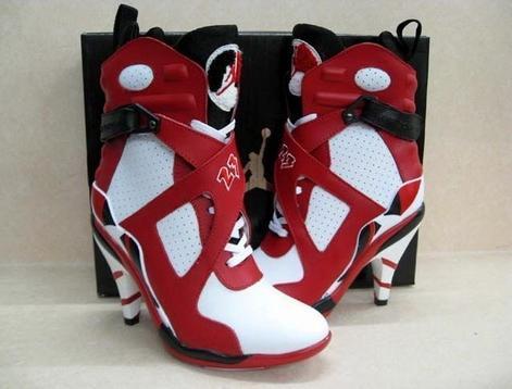 Valentine Shoes Jordans