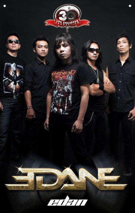 Album Terbaru EDANE 2011