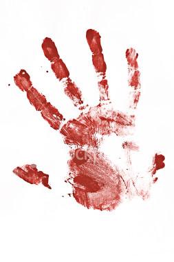 "S I C I L I A M O: The ""Bloody Handprint"" 447 years on"