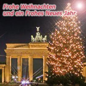 Weihnachtsgrüße Aus Berlin.Berlinlog Photos From Berlin
