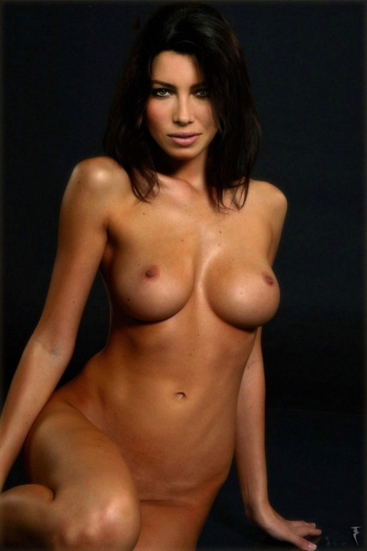 Any pics of jessica biel nude phrase very
