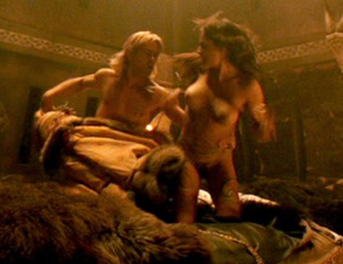 alexander the great sex scene