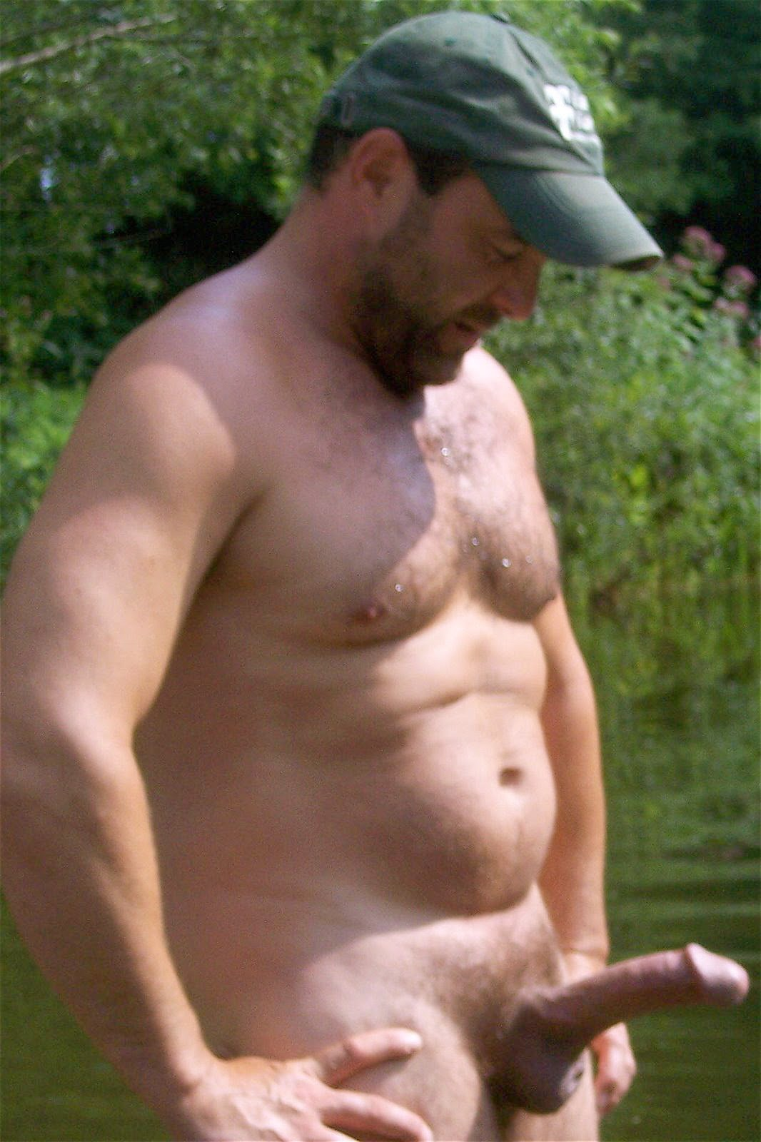 Gay stocky blond men chase and patrick face 7