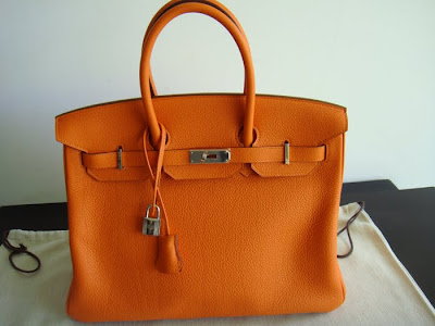 ece7872e98e My Birkin Blog  Brand New Authentic HERMES Birkin Bag for Sale!