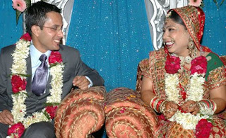 Soumyadip Varsha Wedding