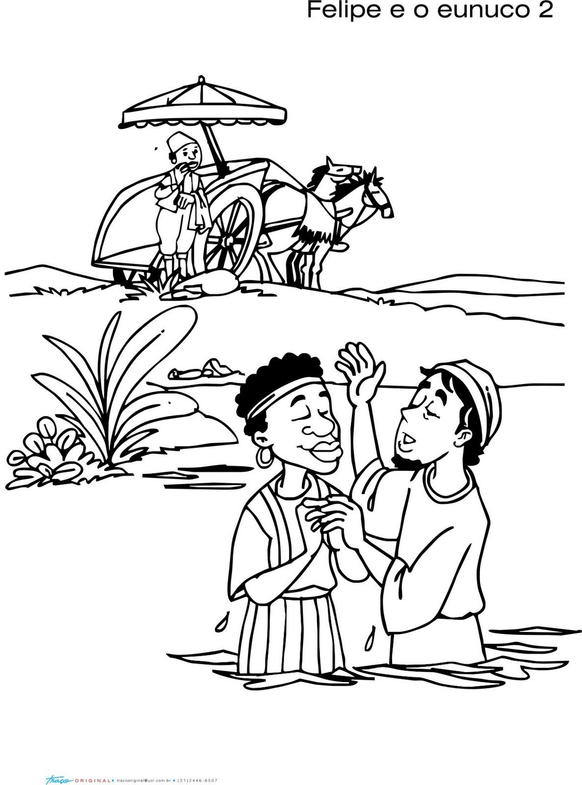 Tia Lu e os Amiguinhos de Jesus: Desenho Biblico para