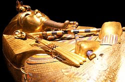 Tutankhamun image