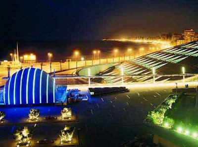 The Alexandria Library - Bibliotheca Alexandrina official site