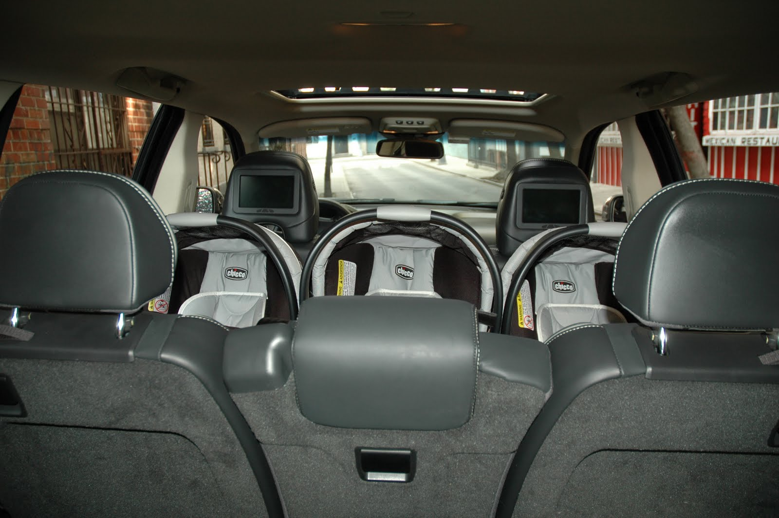 The Car Seat Lady Triplets Tips On Fitting 3 Infant