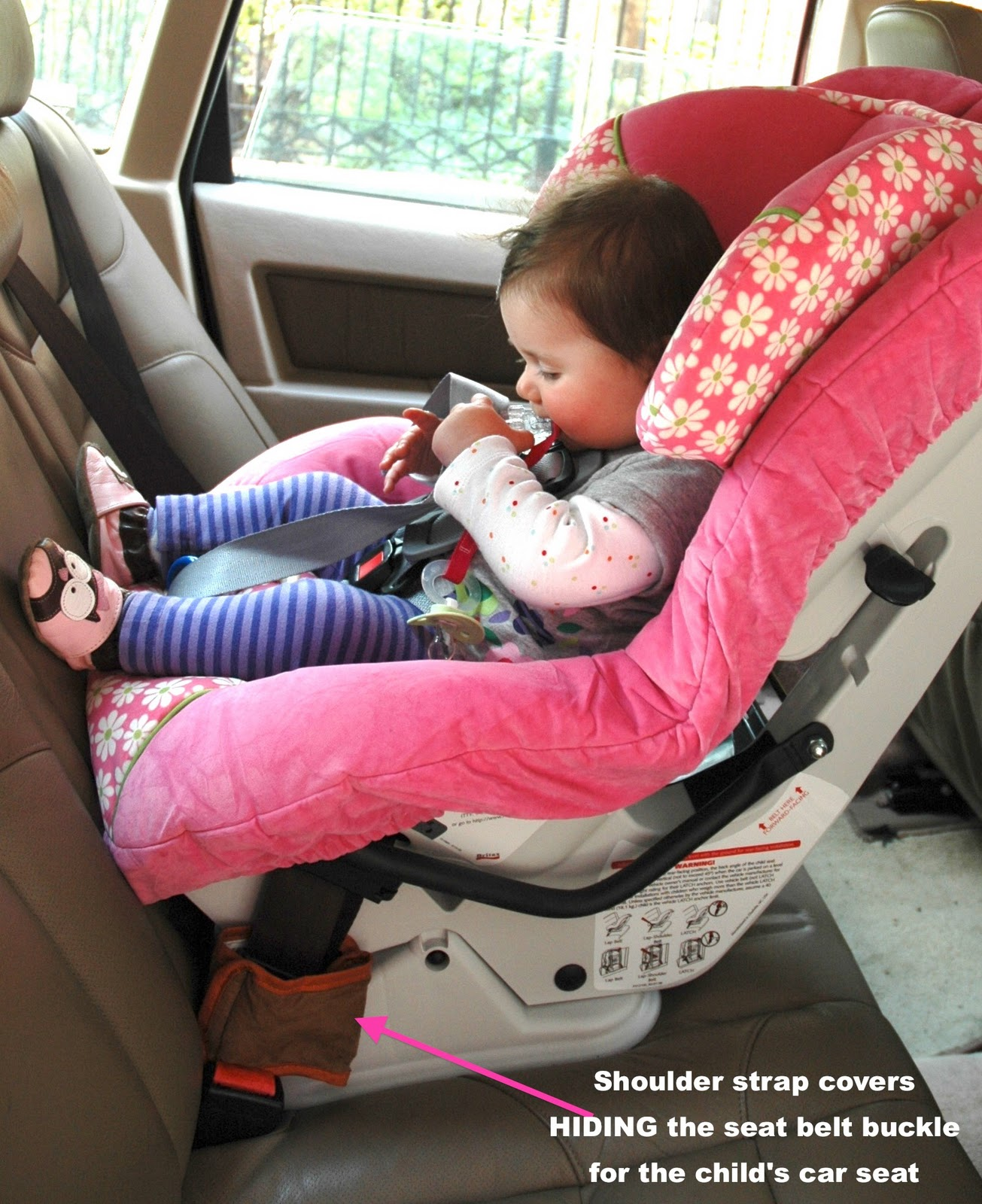 The Car Seat Lady Tips Amp Tricks How To Prevent Someone